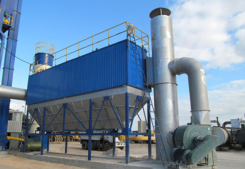Assure Safe Operation Of Your Dust Collector With These Suggestions