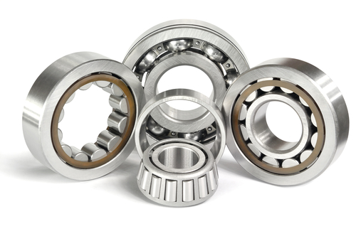 Common Types of Bearings and Their Industrial Applications