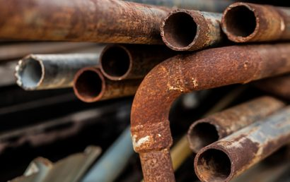 Corrosion Types You Can Prevent With Thermal Spray Coatings