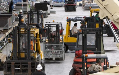Equipment You Can Find In The Materials Handling Industry