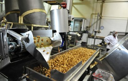How Thermal Spraying Helps With Food Processing Applications