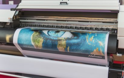 Industry Spotlight: Printing Machinery