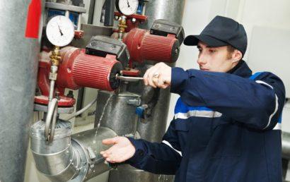 Industry Spotlight: Pump Repair