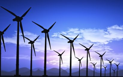 Industry Spotlight: Wind Energy