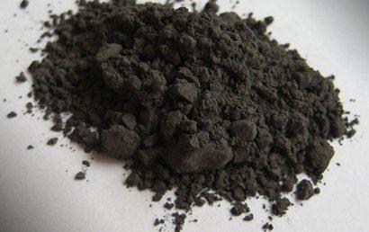 Material Spotlight: Chromium Carbide