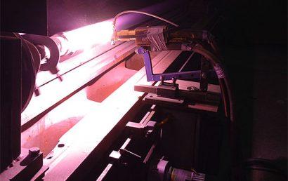 Material Spotlight: Nickel Iron Aluminum Coatings