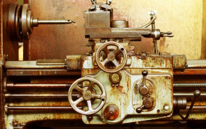 Preventing Rust With Thermal Spray Coatings