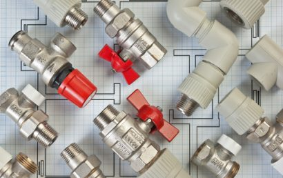 Tips For Utilizing Thermal Spray For Plastic & Metal Parts