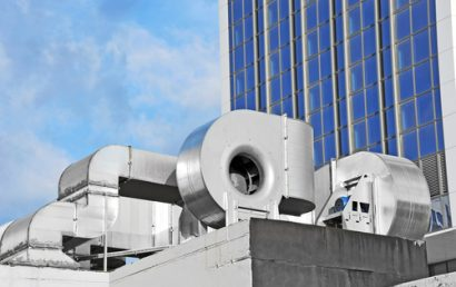Understanding Industrial Fans And Blowers