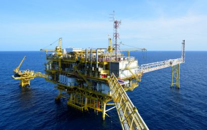Understanding Thermal Spray Coatings For Offshore Structures & Equipment