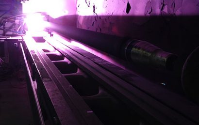 Using Metal-Based Materials For The Plasma Spray Process
