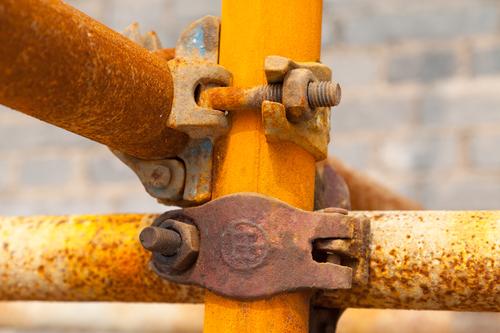 corrosion dangers