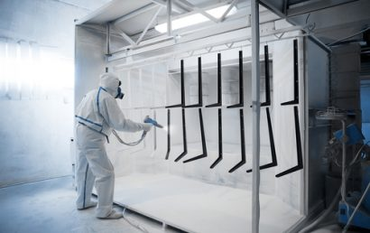What Does A Thermal Spray Technician Do?