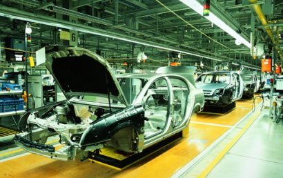 Where Are Ceramic Coatings Most Used In The Automotive Industry?