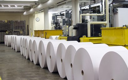 Why The Paper Industry Must Make Intelligent Protective Coating Decisions