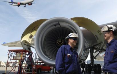 Industry Spotlight: Aerospace