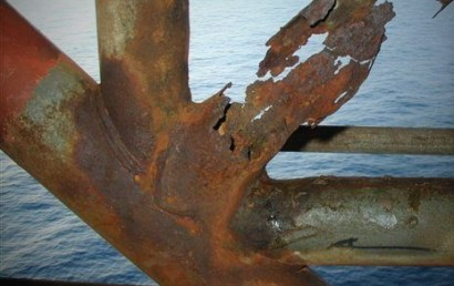 Do You Know What Is Corrosion Fatigue?
