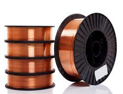 Metalizing Materials