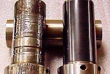 Application Spotlight: Dimensional Restoration & Repair
