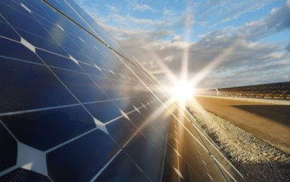 Industry Spotlight: Solar Energy