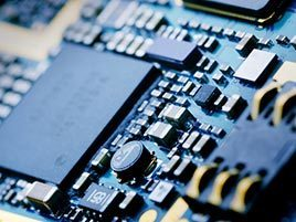 Electronics & Semiconductor