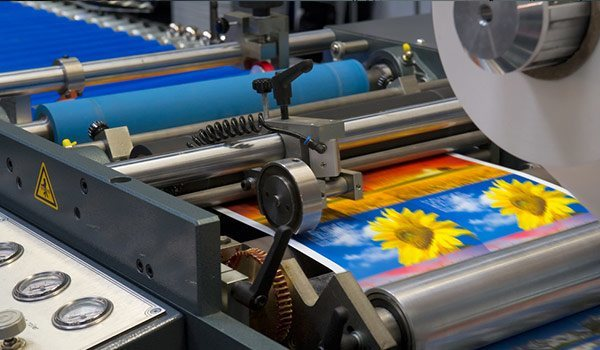 printing-machinery