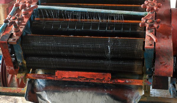 rubber-manufacturing