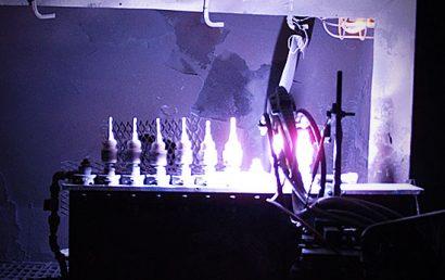 6 Popular Plasma Spray Coating Materials