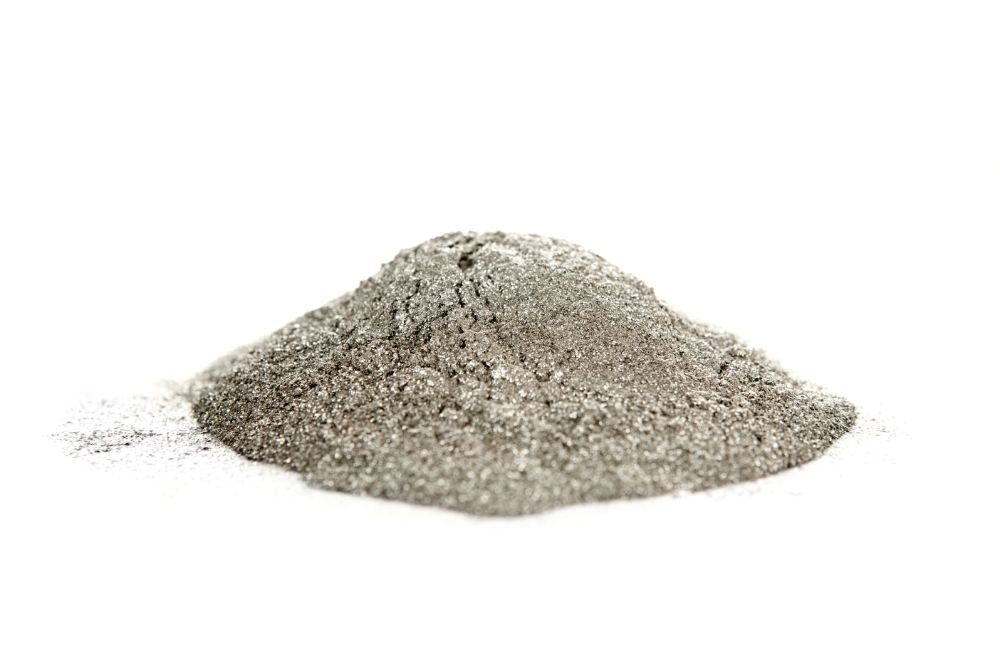 Are You Planning To Coat Metal Components With Aluminum Oxide?