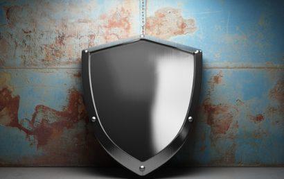 Application Spotlight: Corrosion Protection