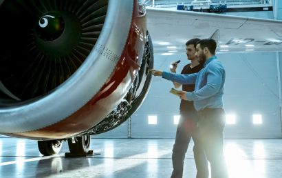 Are Your Aircraft Engines Well Protected?