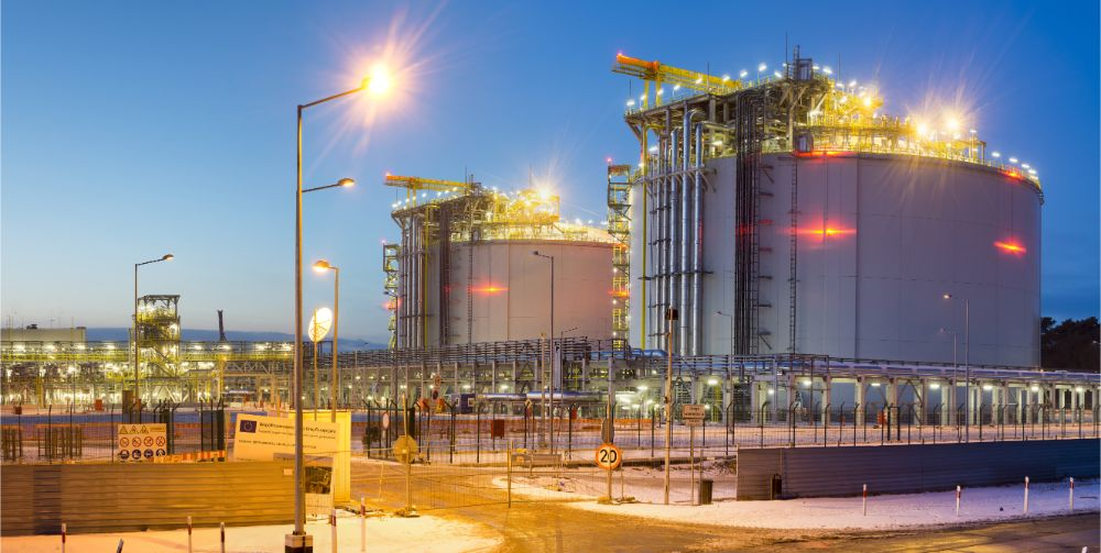 Conventional Barrier Coatings Aren't Always Effective In The LNG Industry