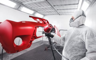 Boost Industrial Tooling With Wear Resistant Coatings