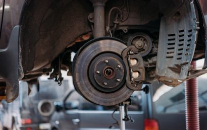 Buying Used Thermal Sprayed Auto Parts Is Smart