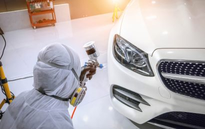 Ceramic Coatings For Cars Offer Long-Lasting Protection And Shine