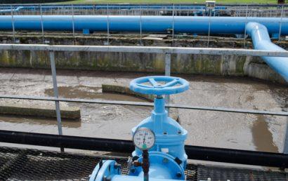 Industry Spotlight: Fluid Handling