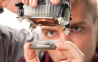 Application Spotlight: EMI/RFI Shielding