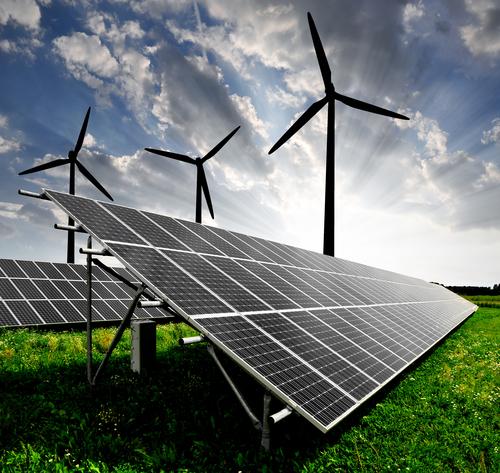 energy saving technology