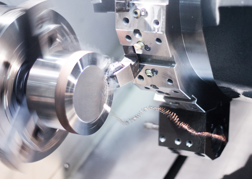 Enhancing Machining Performance: The Role Of Thermal Spray Coatings And Nickel-Based Alloys