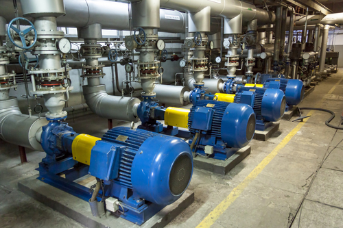 Exploring Wear Protection Options for Pump Components