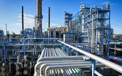 Extreme Gas and Oil Environments Require Extended Component Life