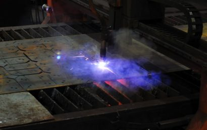 Forming HVOF Coatings Via Plasma Spray Procedures