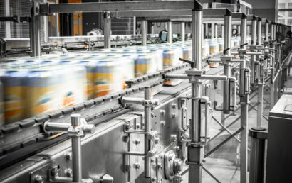 Getting to Know the Different Types of Conveyors