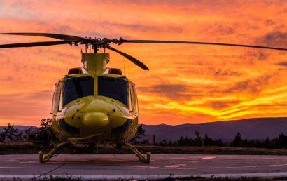 HVOF Tungsten Carbide Coatings Can Help Extend Aircraft Component Lifespan