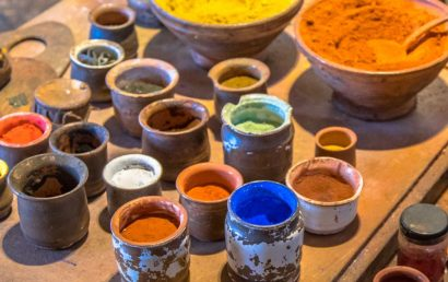 How Are Titanium Dioxide Pigments Optimized For The Paint Industry?
