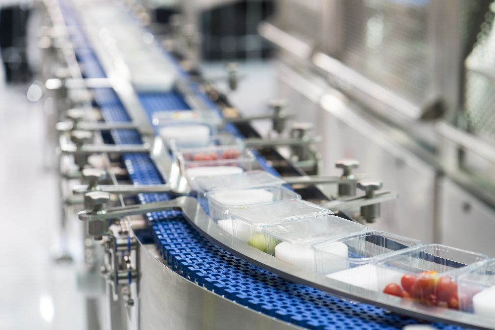 How Can Food Packaging Machines Benefit From Release Coatings?