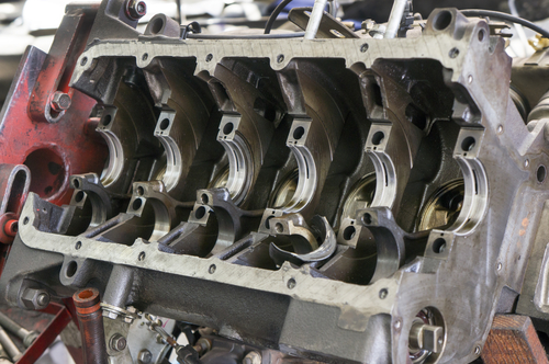 How Do Engine Block Cylinders Benefit From Plasma Spray Coatings?