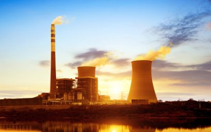 How Do Power Plants Deal With Corrosion?