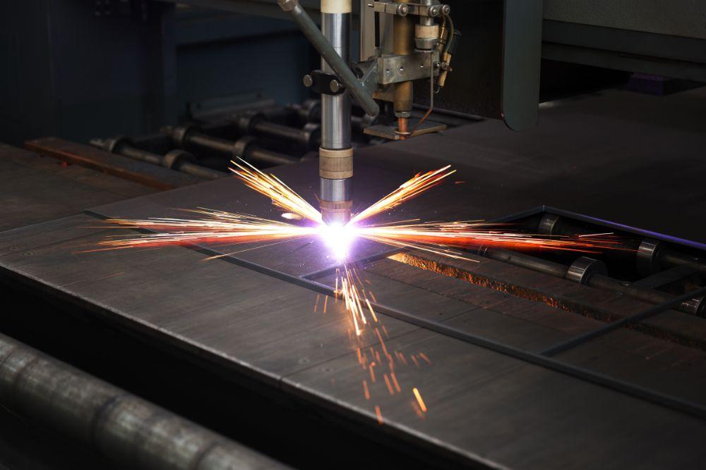 Plasma spray coatings