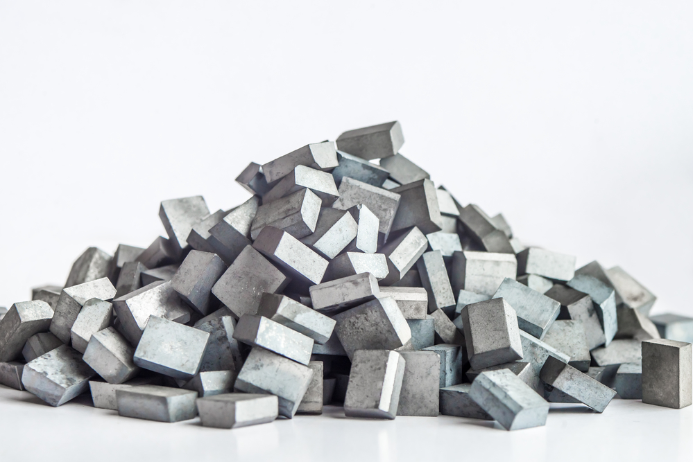 How Is Tungsten Carbide Currently Being Used?